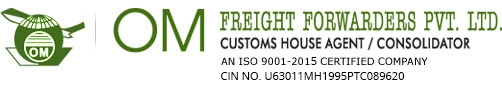 Om Freight Forwarders Pvt. Ltd. - International Logistics and Freight Forwarding Company
